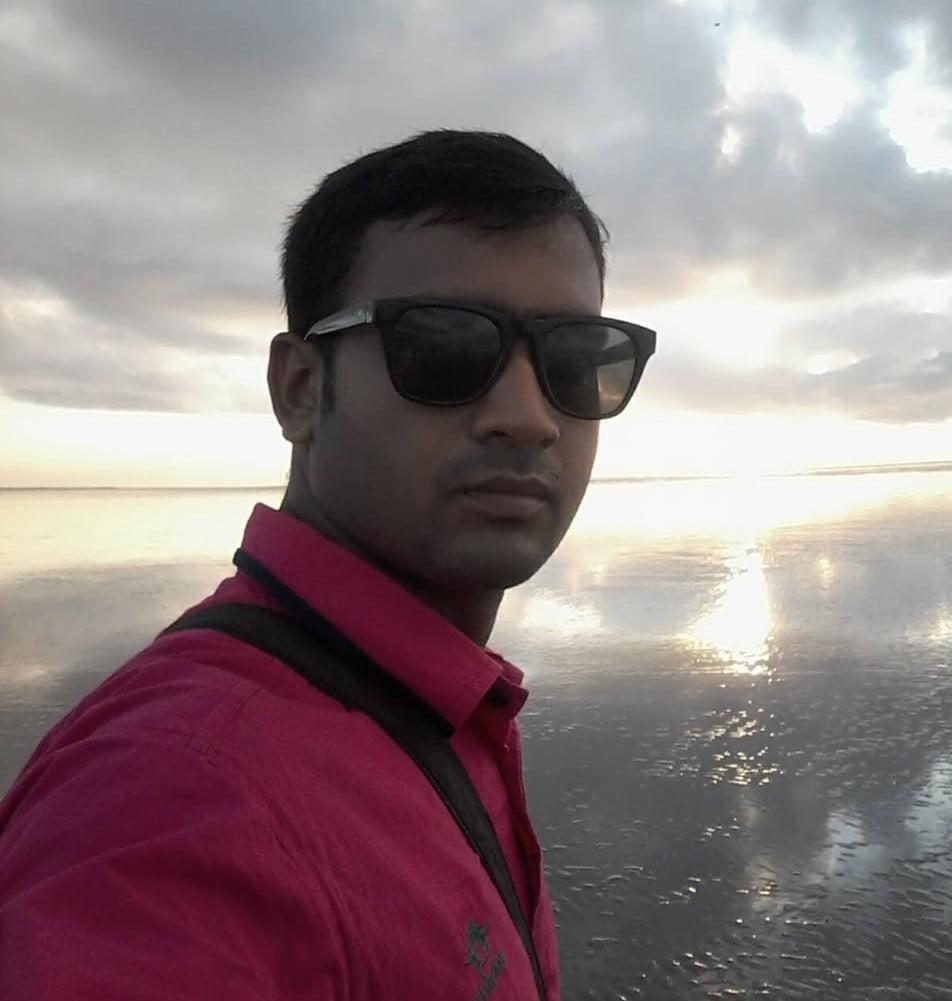 shibaprasad. about me