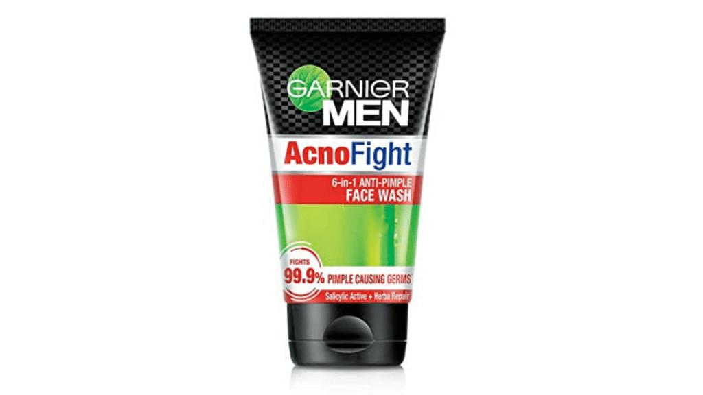 acno fight best for oily skin men