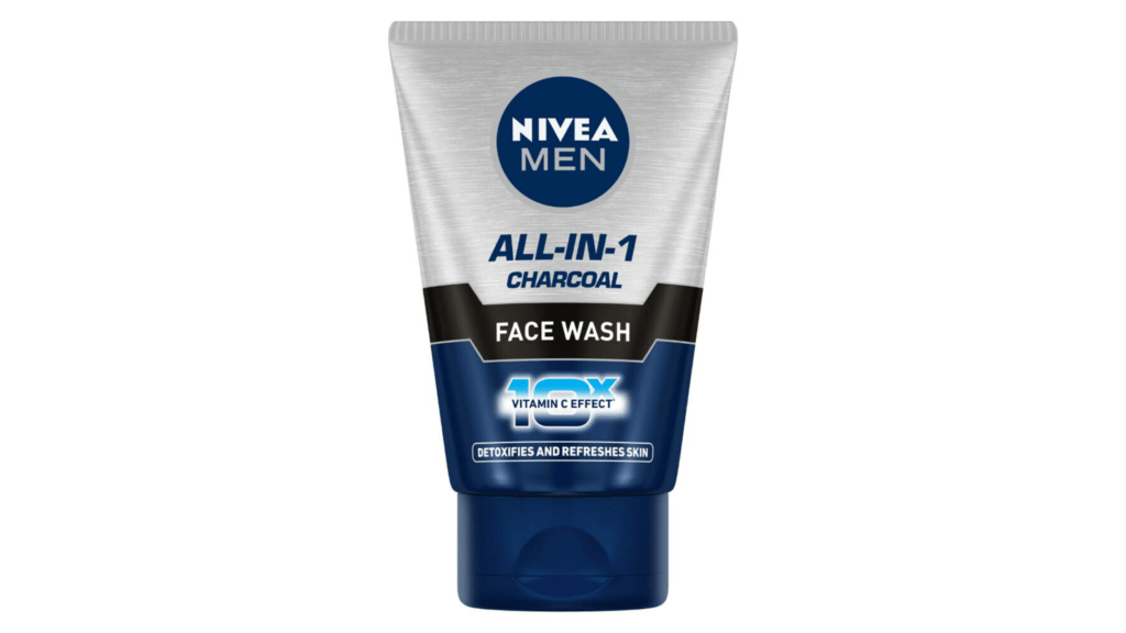 nevia face wash all in one best face wash for men