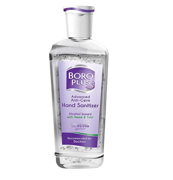 boro plus hand sanitizer