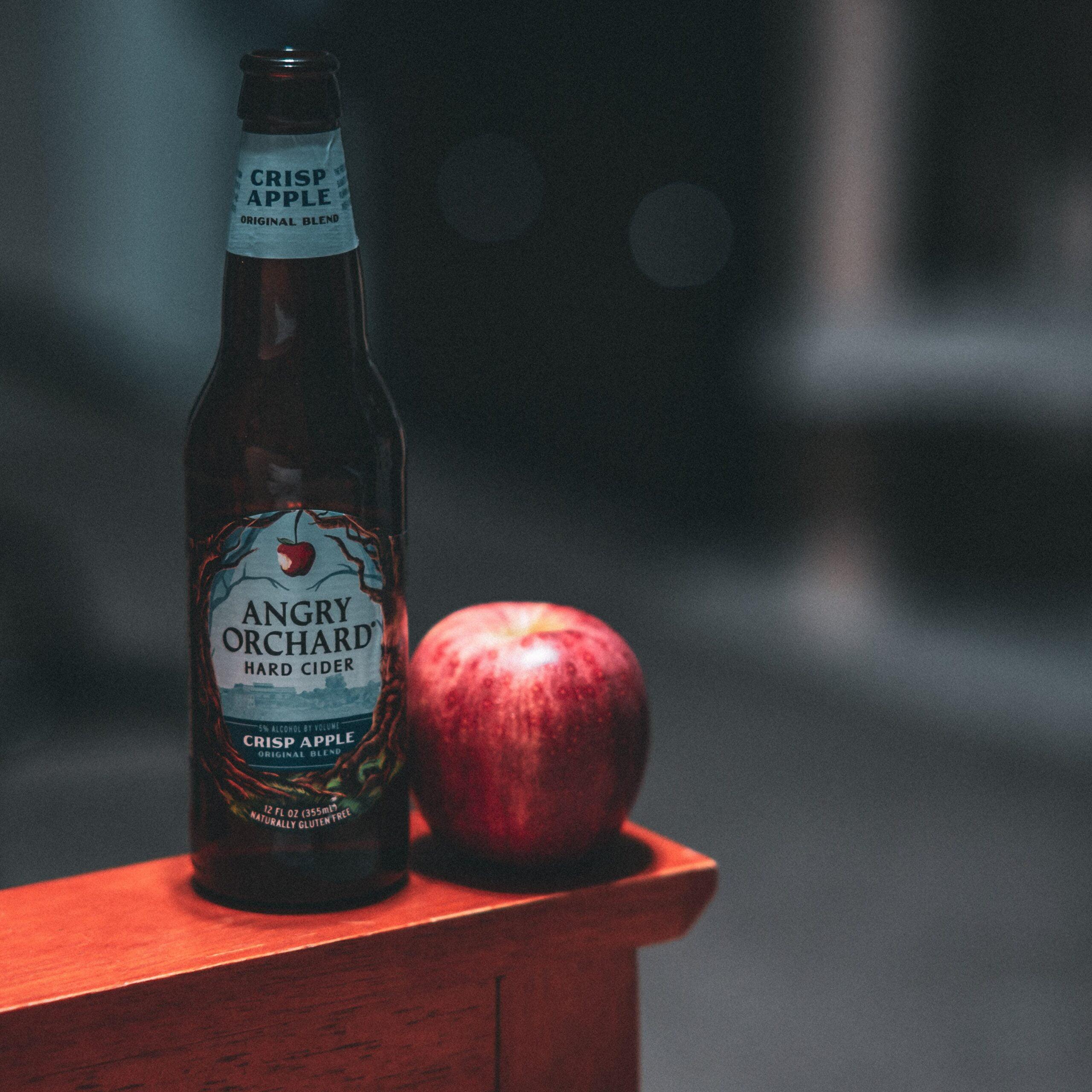 Apple cider vinegar a homemade skin toner