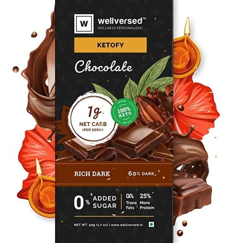 catofy tasty chocoate in India