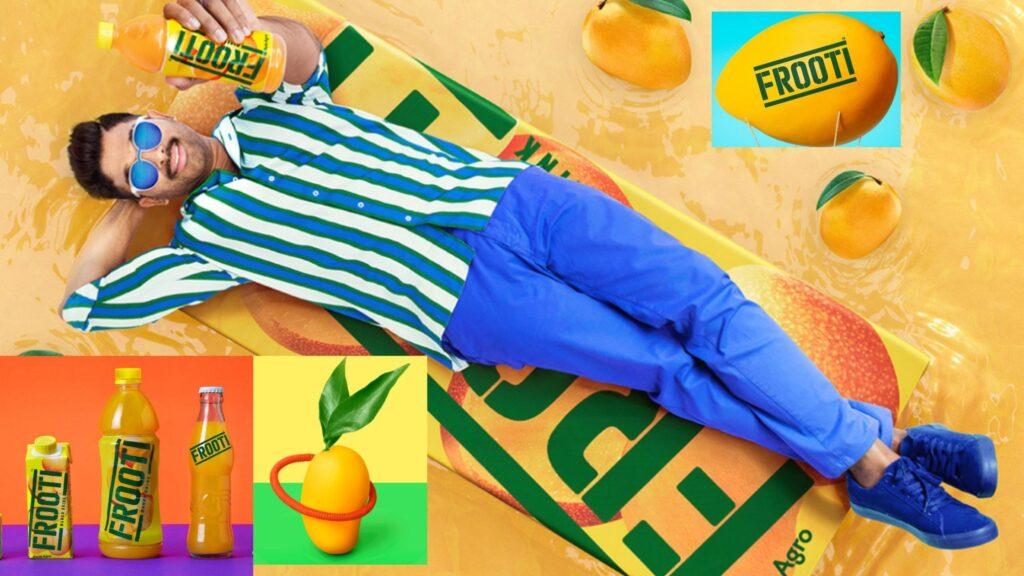 Frooti, Enjoy the taste of mango in any season