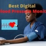 Best Digital Blood pressure monitor