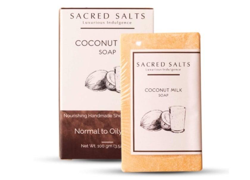best milk cream soap for winter