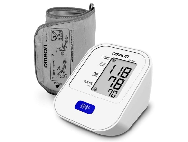 Omron BP measuring machine(digital)
