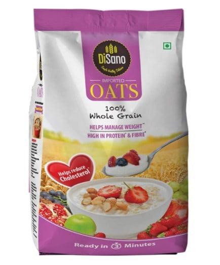 disano oats