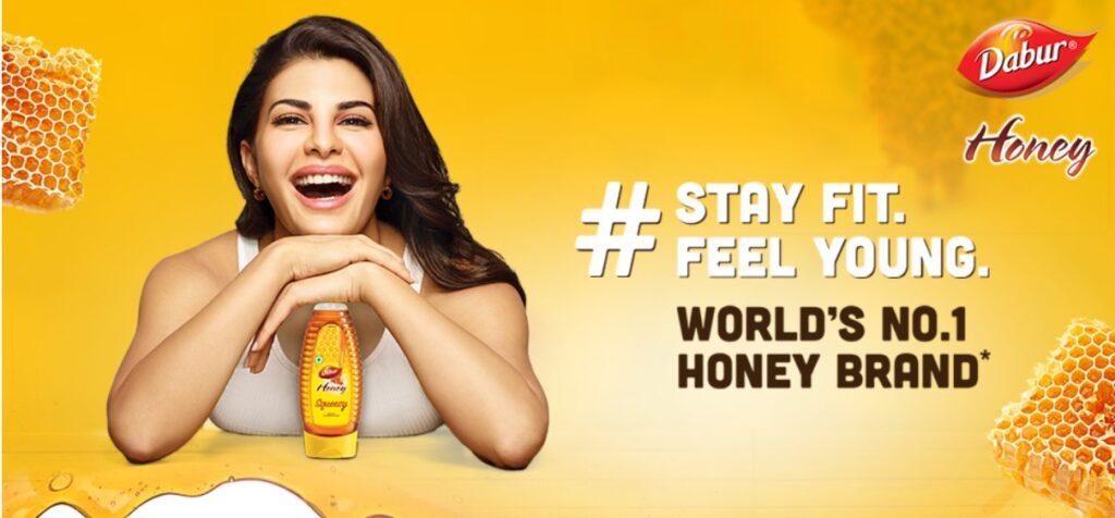 NO. 1 honey brand in the world