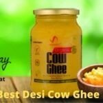 Best desi cow ghee
