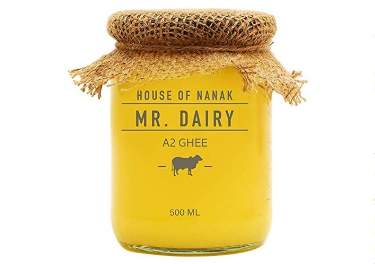 Mr Dairy premium quality desi ghee
