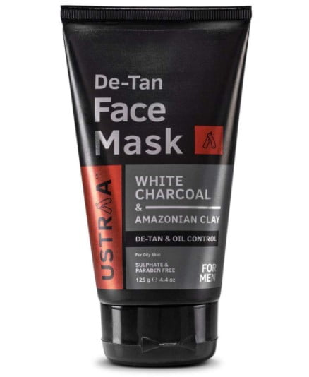 Ustra de-tan face mask