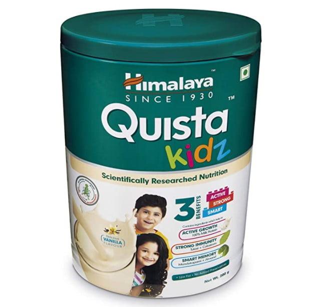 Himalaya quista kidz health drink