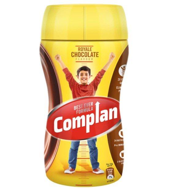 Complan health Drink