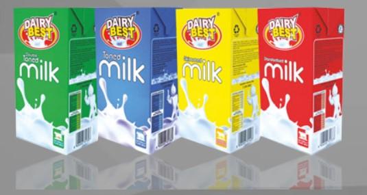 Dairy best milk