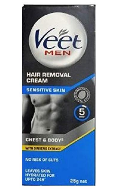 Veet men hair removal cream for sensetive skin