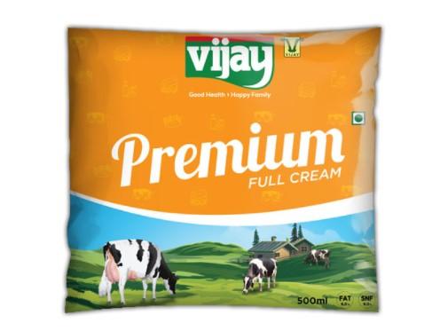 Vijoy Milk the best milk