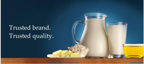 Dynamix Dairy Milk