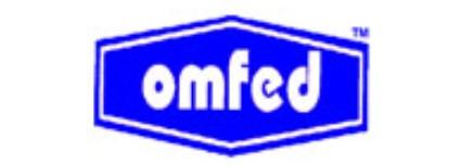 OMFED milk brand