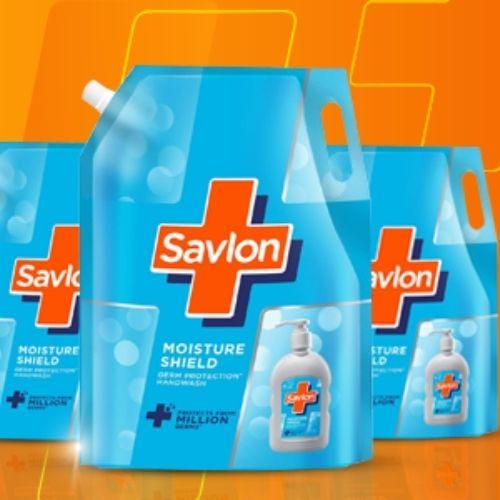 Savlon Moisture Shield Handwash