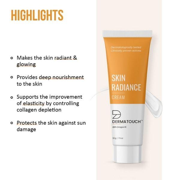 skin glowing cream