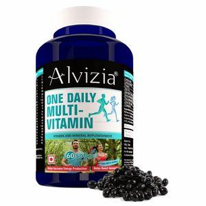 Alvizia One Daily Multivitamin for Men
