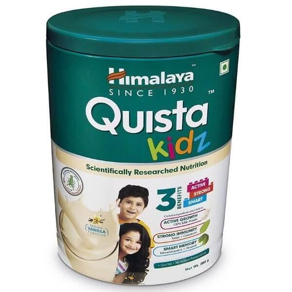himalays quista kidz protein powder