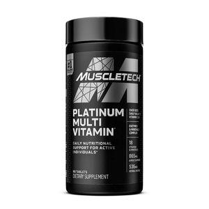 Muscletech multivitamin for men
