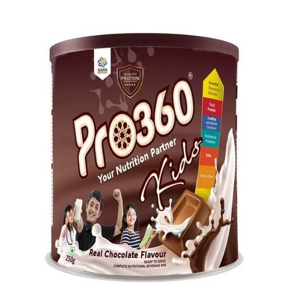 Pro360 Kids Nutritional Protein Drink