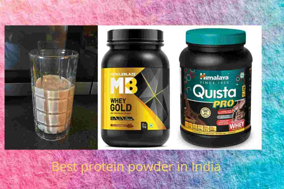 7 Best Protein Powder In India 2021 for Muscle Growth & Weight Gain