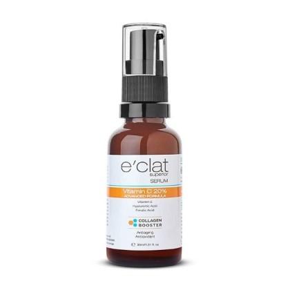 eclat vitamin C serum